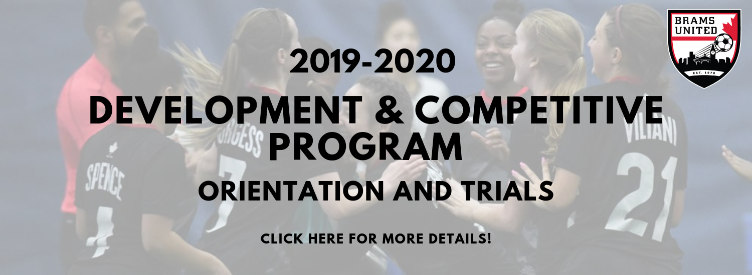 2019-2020 Competitive Trials