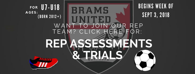 Rep Assessments and Trials